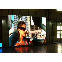 Buy cheap High Definition Indoor Advertising LED Display P2 Led Screen Witn 512*512mm Cabinet product