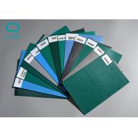 Buy cheap Oil Resistant Anti Static Mat With Anti Skidding Surface RoHS Certificated product
