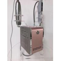 Buy cheap Microparticle facial machine,hydra facial machine;hydra meso gun product