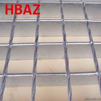 Buy cheap Steel Grating Standard GB From Aozheng product