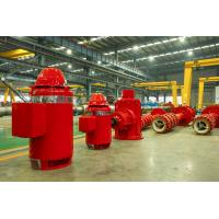 Buy cheap Offshore Platform Use NFPA 20 Diesel Fire Fighting Pumps Capacity To 4000 Usgpm product