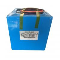 Buy cheap 30Ah Electric Wheelchair Lithium Battery , 24V LiFePO4 Battery With High Quality product
