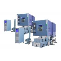 Buy cheap Automotive Parts Environmental Test Chamber For Temp Humi Vibration Test from wholesalers