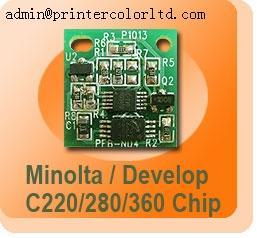 Buy cheap Toner cartridge chip Utax LP3335 product