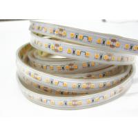 120 LEDS Residential Waterproof Led Rope Lights Outdoor Low Power Consumption