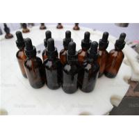 Buy cheap RELIANCE 3ml cosmetic serum bottle filling capping machine, monoblock liquid foundation filling line from wholesalers