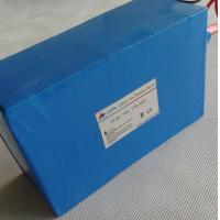 China 24V LifePO4 Battery Pack for Solar LED Lawn Lamp on sale