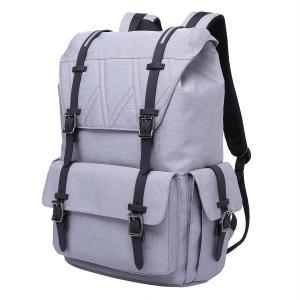 Waterproof Laptop Bags For Men / Computer Bag Backpack Style Reusable