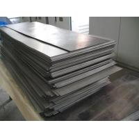 China High strength steel plate SS400 S275JR hot rolled alloy steel plate EN10025 on sale