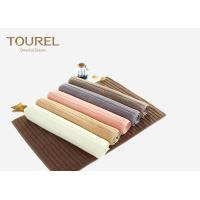 Buy cheap Cotton Terry Feet Cleaning Multi Coloured Bath Mat For Floor product