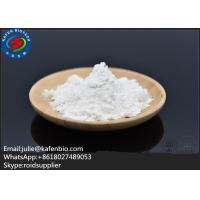 China Sell  99% Purity Pharmaceutical Raw Materials Amstat / Tranexamic Acid Powder CAS 1197-18-8 on sale
