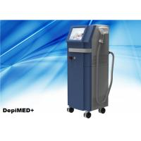 Buy cheap High Performance Diode Laser Hair Removal Machine 1 - 10Hz Air Cooling Painless product