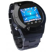 Buy cheap Samsung Touch Screen GSM Multimedia Cell Phone Watch with 1.3M Pixel Camera product