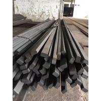 Buy cheap Hot Rolled Steel Bar Profiles , Black Pickled Martensitic Stainless Steels product