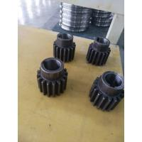 Buy cheap Factory offer Pinion gear 84x26x56mm ,will matched with slewing bearing RKS.062.20.0544 with gear product