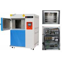 Buy cheap IEC Battery Thermal Shock Chamber , Temperature Cycling Chamber Fast Change product