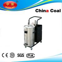 Buy cheap GM100 series single phase industrial vacuum cleaner product