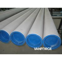 Buy cheap ASTM A312 TP304L Stainless Steel Pipe Customized Length Anti Corrosion product