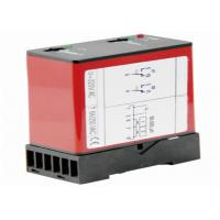Buy cheap Double Channel Inductive Loop Vehicle Detector For Toll Gate Management from wholesalers