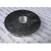 Buy cheap Washer CNC Medical Parts Cnc Milling Services Anodizing Surface Finishing from wholesalers