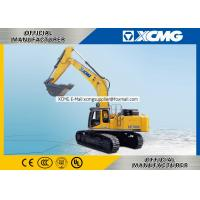 Buy cheap XCMG official manufacturer mobile cheap used excavators XE700C product