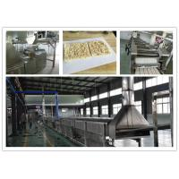 Buy cheap Customizing Automatic Non-Fried Instant Noodle Line without oil noodle Maker product
