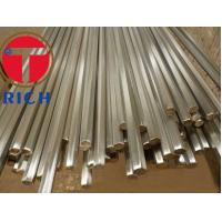 Buy cheap ANSI 309S 310S Hot Rolled Stainless Steel Bar Square Bar Electricity Industry product