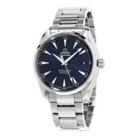 Buy cheap Omega watches Men's 231.10.42.21.03.003 'Seamaster 300' Blue Dial omega watches from wholesalers