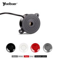Buy cheap Plastic Auto Parking Sensor Safety Warning Buzzer For Car Reverse Parking product