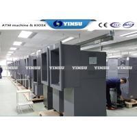 Buy cheap ATM Machine 6626 NCR SelfServ 26 Through-The-Wall Slimline Cash Dispenser from wholesalers