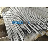 Buy cheap F51 / F53 Small Diameter Duplex Steel Tube ASTM A789 A790 / Cold Rolled Tubing product