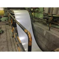 Buy cheap SUS445J2 1.4622 Ferritic Stainless Steel Strip Coil SUS445J1 1.4621 0.3~3.0 from wholesalers
