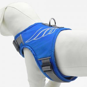 """Buy cheap Soft Adjustable Snap Buckles Reflective 20"""" Dog Walking Harness product"""