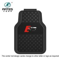 Buy cheap Excellent Strong Adhesion Universal Car Mat Shock Absorption Soft Hand Feeling product