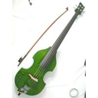 Buy cheap Newest Model 4/4 Electric Cello Wonderful Sound Cello product