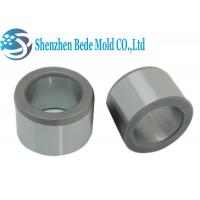 Buy cheap Plastic Injection Mold Straight Guide Pin Bushings SKH51 Materials Customized product