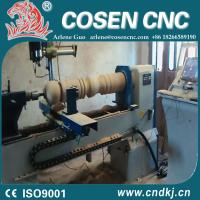 China timber working lathe for cutting ,turning ,grinding from CHINA HOT FACTORY on sale