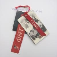 Buy cheap best hang tag design product