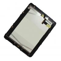 Buy cheap iPAD2 Complete Lcd Screen with Compatible Digitizer, Frame and Home Button - Black product