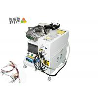 Buy cheap AC220V Handheld Automatic Cable Tie Bundle Machine For Oven Wire Harness product