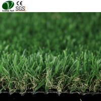 Buy cheap Fake Grass Football Field For Garden Sports product