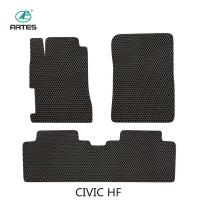 Buy cheap All Season Protection Custom Fit Truck Floor Mats Fireproof Sound Insulation product