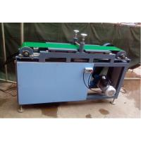 Buy cheap Low Noise Small Industrial Glass Cutter Machine For 2~6mm Glass Thickness product