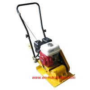 Buy cheap Concrete Tools Honda Engine Compactor Construction Machine (CD80-1) product