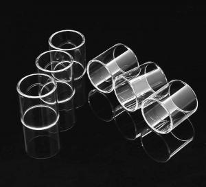 Buy cheap E-vape atomizer applied customize 1-3ml quartz glass tank product