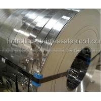 Buy cheap Standard ASTM GB 2mm 3mm SS Stainless Steel Coil For decoration product