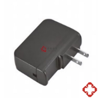 Buy cheap 24W Wall Mounted Medical Power Adapter 12V 2A Wall Plug Adapter with UL/cUL 60601 product