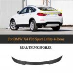 Carbon Fiber F06 F12 F13 Front Bumper Lip Splitter for BMW 6 Series M6 Gran Coupe 2013-2016