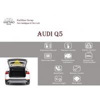 Buy cheap Audi Q5 Auto Power Tailgate Lift, Power Lift-Gate in Automotive Spare Parts Aftermarket product