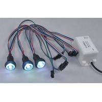 Buy cheap 12V Full color IP68 LED SPA Light with color changing with CE RoHS from wholesalers